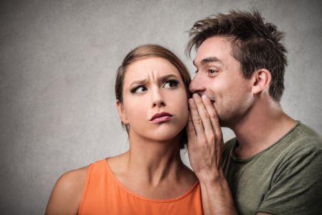 Науковці дослідили плітки чоловіків та жінок