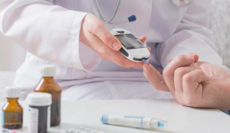 Симптоми діабету: про найперші ознаки хвороби розповіли лікарі з США