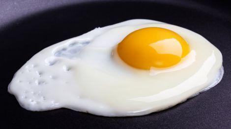 Найнебезпечніший спосіб приготування яєць назвали американські дієтологи