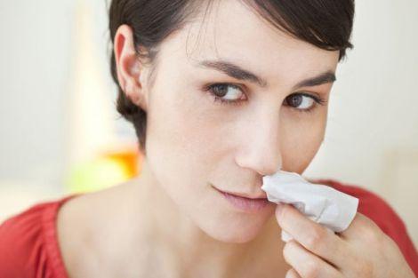 Носова кровотеча: основні причини