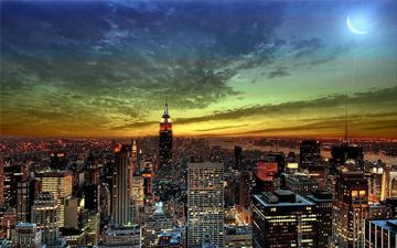 міський шум псує здоров'я