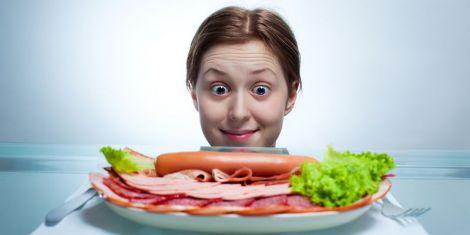 Чому ви можете відчувати голод, будучи здоровою людиною