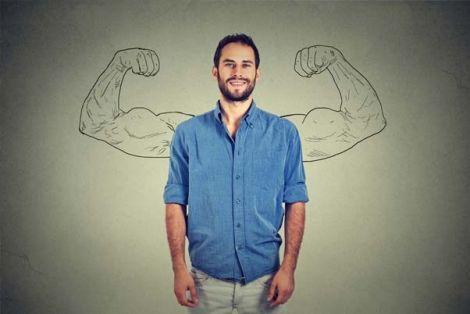 Цинк відповідає за вироблення тестостерону