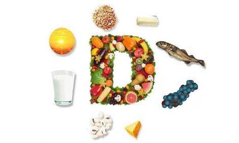 Вітамін D збільшує шанси зачати дитину