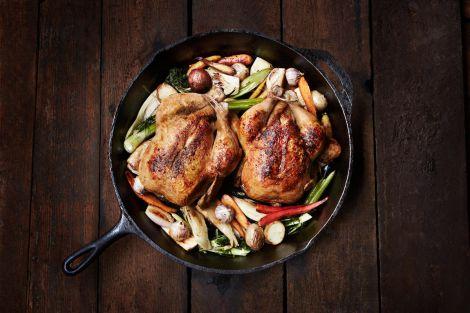 На приготування здорової їжі не потрібно багато часу