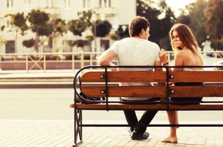 Перерва у стосунках