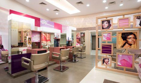 Мебель для салонов красоты: как выбрать?