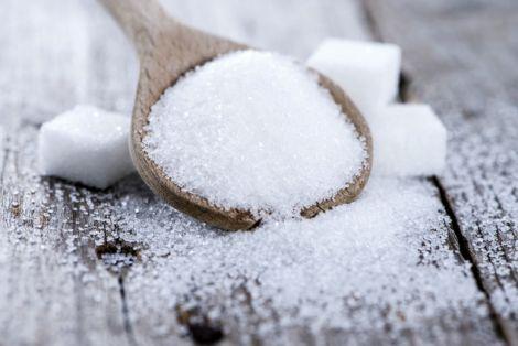 Негативний вплив цукру на судини