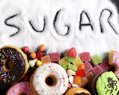 Повна відмова від цукру призводить до проблем зі здоров'ям