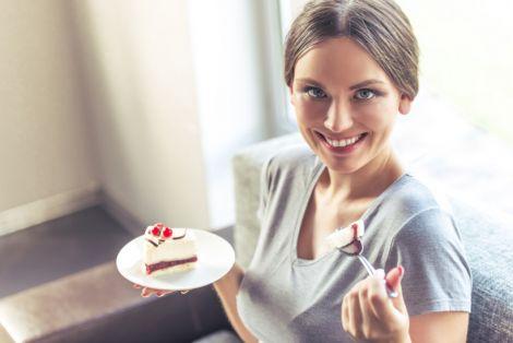 Жінкам не варто вживати багато цукру