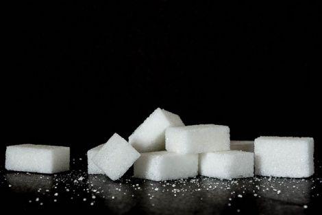 50 грамів - денна норма цукру