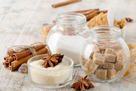 Як цукор змінює організм?