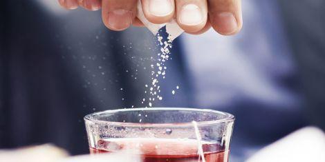 Шкода від замінників цукру