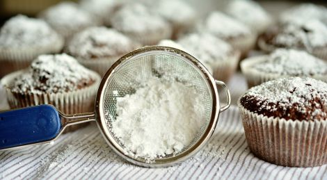 Шкода цукру для організму