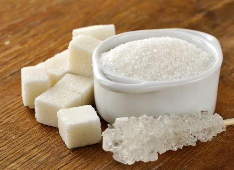 Відмова від цукру