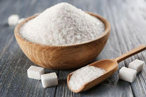Запалення у киечнику через цукор
