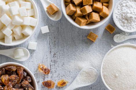 Шкода цукру для здоров'я