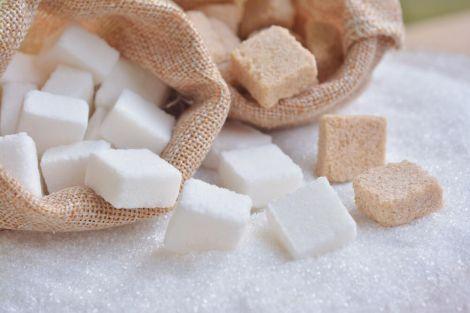 Денна норма цукру для людини