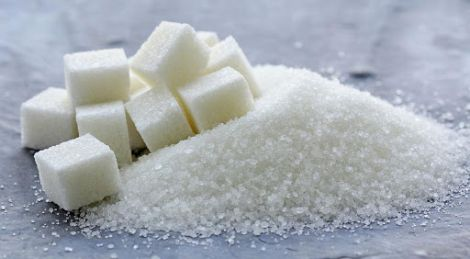 Цукор провокує надмірне відкладення жиру
