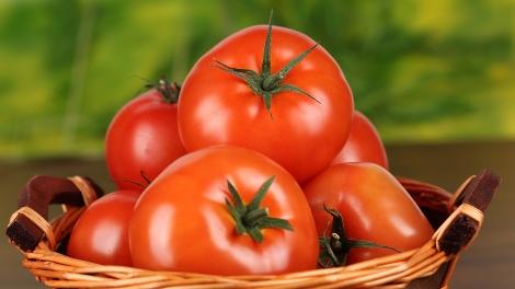 Вживайте помідори