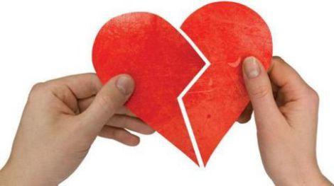 Як пережити розлучення?