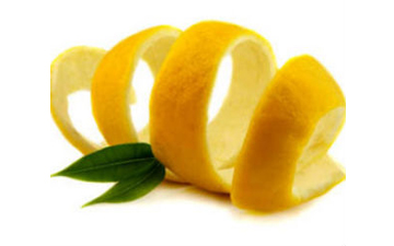 шкірка цитрусових допоможе нормалізувати роботу шлунку