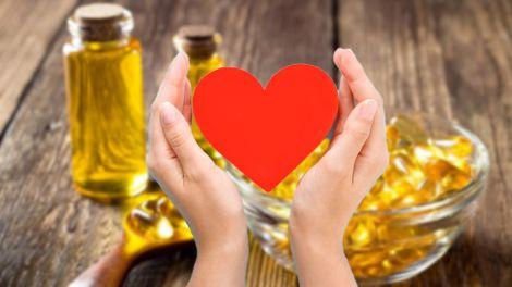 Від холестерину і для серця: кардіолог підказала два важливих продукти після 40 років
