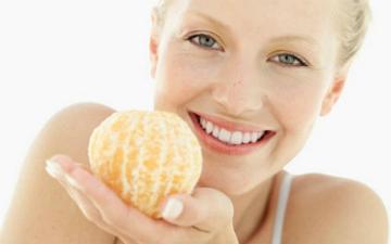 Харчування для красивої шкіри