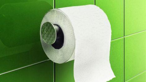 Шкода туалетного паперу для здоров'я