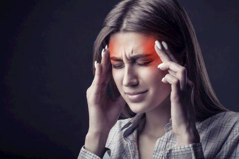 Розвиток деменції та мігрень