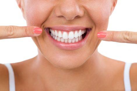 Зубні пасти без фотору
