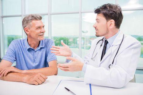 Чоловіче здоров'я погіршує запалення ясен