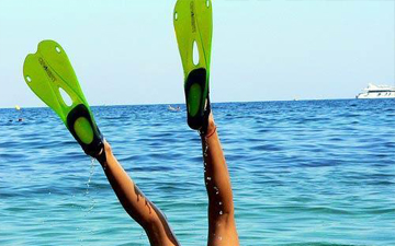 як проводять відпустку найчастіше