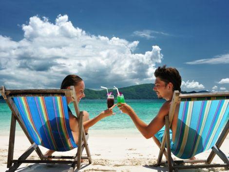 Відпустка позитивно впливає на здоров'я