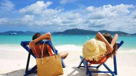 А ви вже відпочивали цього літа?