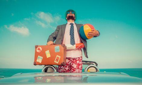 Відпуска покращує здатність працювати