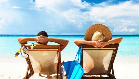 Під час відпустки деякі люди набирають вагу