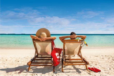 Чи справді відпустка продовжує життя?