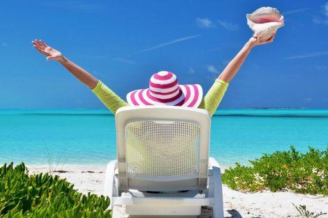 Відпустка продовжить життя