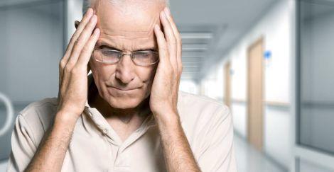 Стать не впливає на смертність від інсульту