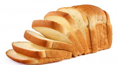 Вчені не рекомендують їсти білий хліб