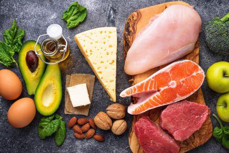 Їжте здорові жири