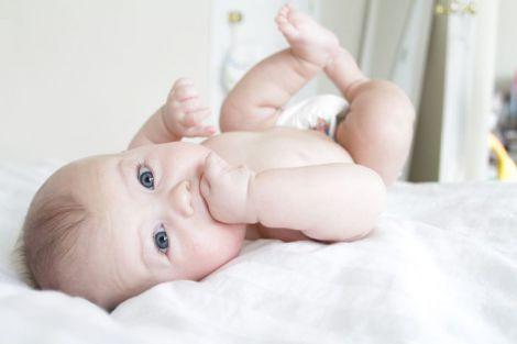 Дитячі підгузки викликають рак