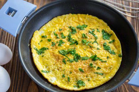 Як приготувати найсмачнішу яєчню?
