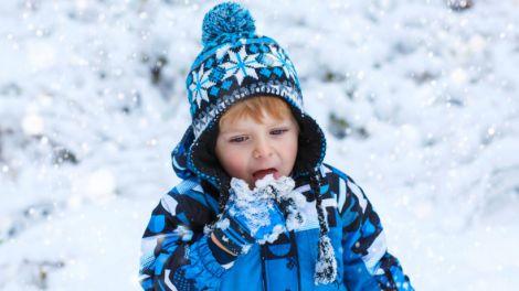 Як захистити імунітет взимку?