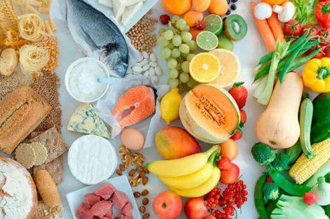 Зміцнюємо імунітет продуктами