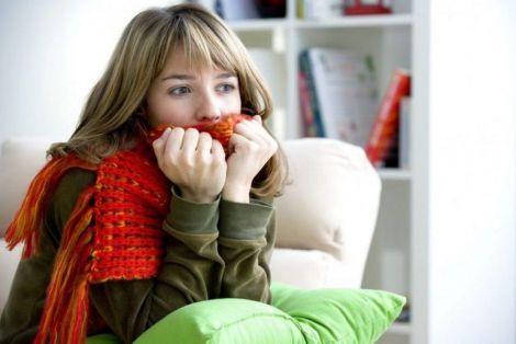 Тривожні ознаки зниження імунітету