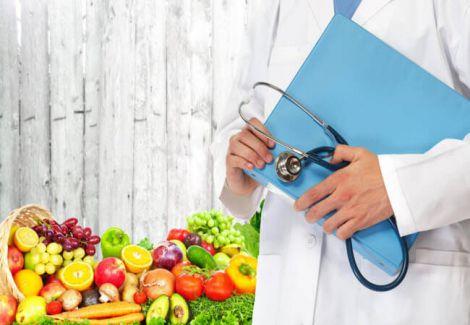 Продукти, які допоможуть підвищити імунітет