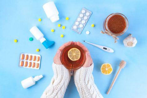 Популярні міфи про наш імунітет