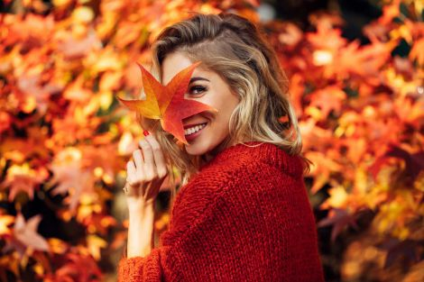 Зміцнення імунітету восени